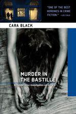 Vente Livre Numérique : Murder in the Bastille  - Cara Black