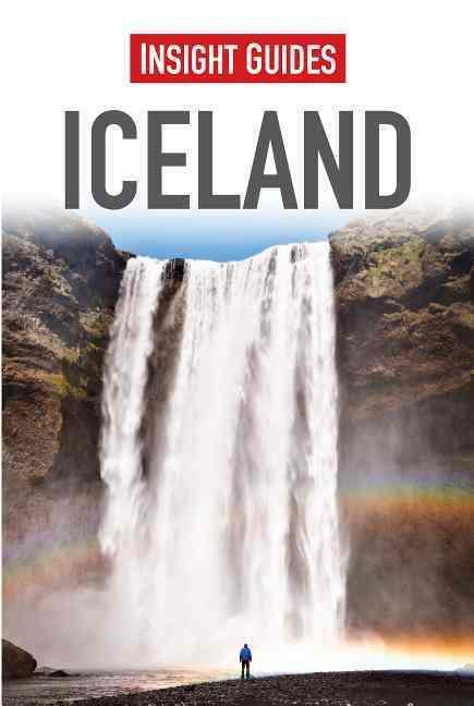 Insight Guides: Iceland