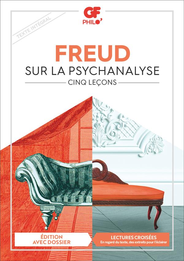 Sur la psychanalyse ; cinq leçons