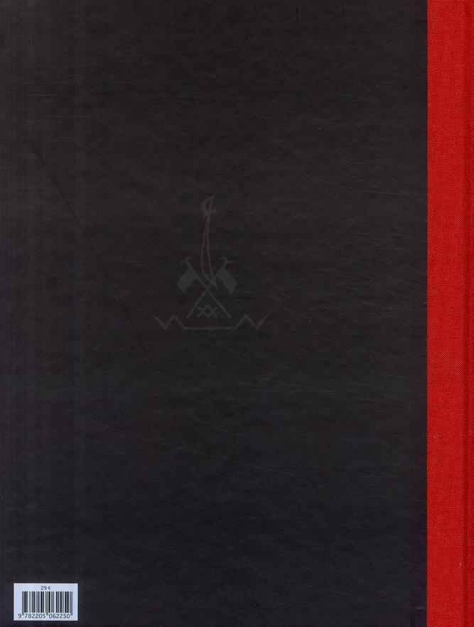 W.E.S.T ; intégrale t.3 et t.4