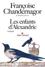 Vente EBooks : Les Enfants d'Alexandrie  - Françoise Chandernagor