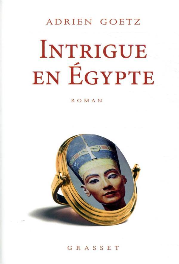 Intrigue en Egypte