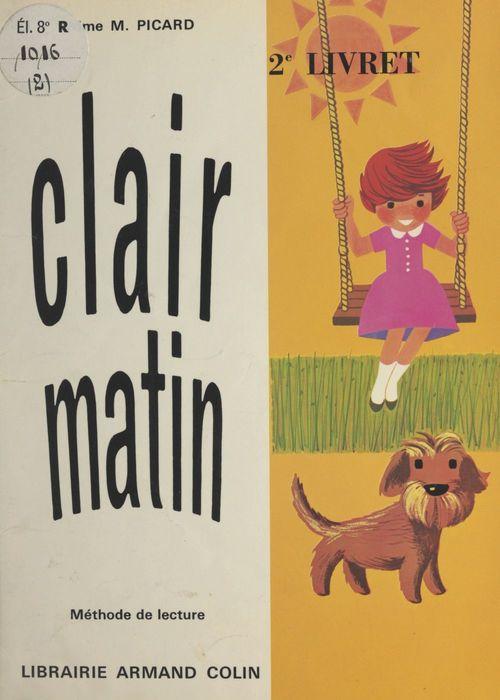 Clair matin (2)