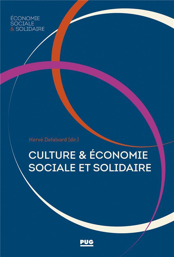 Culture et économie sociale et solidaire