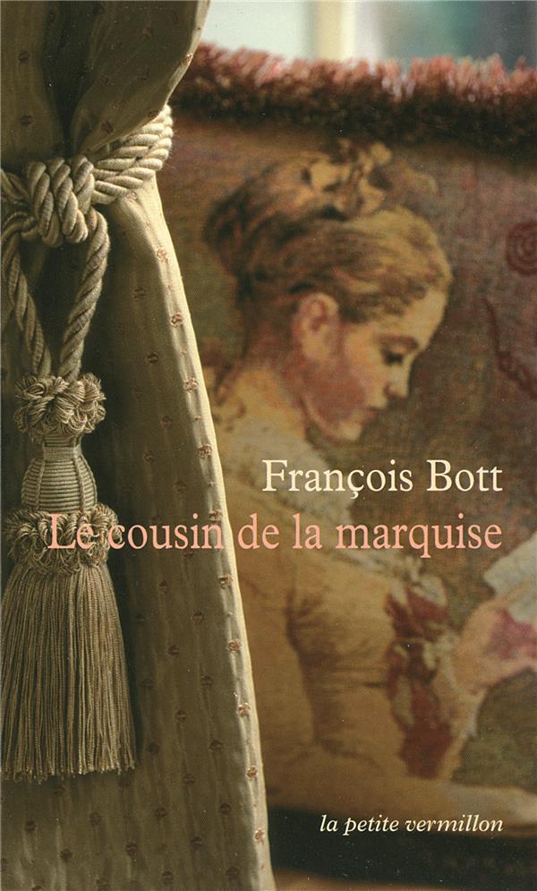 le cousin de la marquise