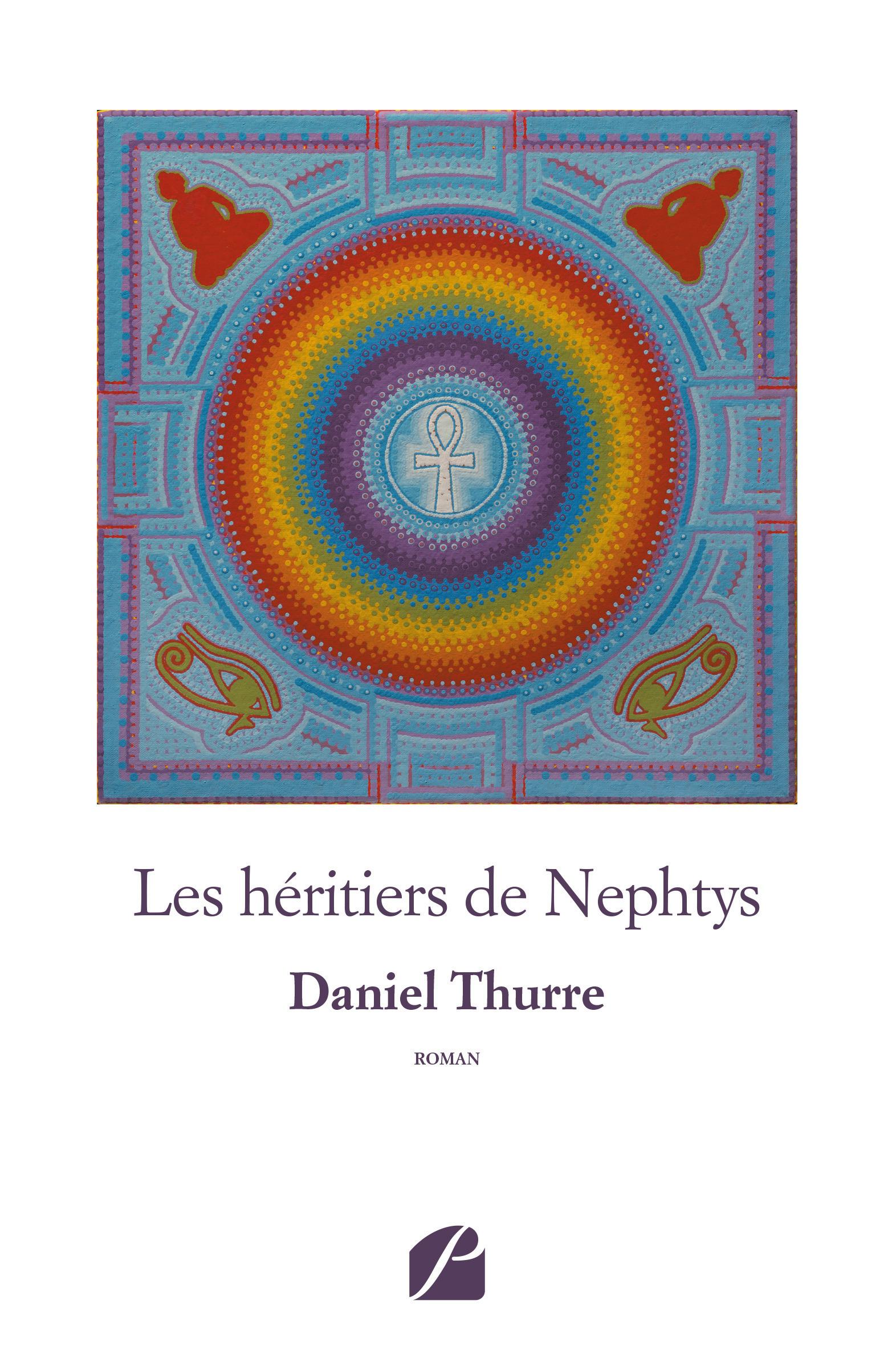 Les heritiers de nephtys