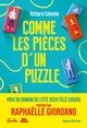 Comme les pièces d'un puzzle - Prix Télé-Loisirs du roman de l'été 2020  - Richard Colombo
