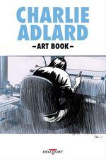 Vente Livre Numérique : Charlie Adlard - Art book  - Charlie Adlard