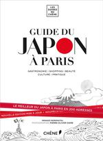 Le guide du japon à paris