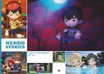 Vente EBooks : Nendo stories  - Mr Tan