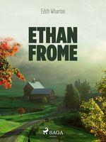 Vente Livre Numérique : Ethan Frome  - Edith Wharton