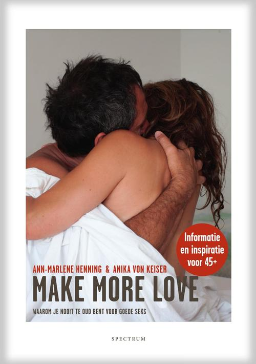 Make more love