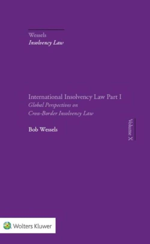 International Insolvency Law - 1