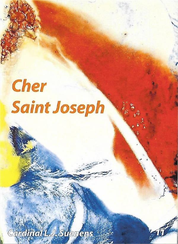 Livret ; cher saint Joseph
