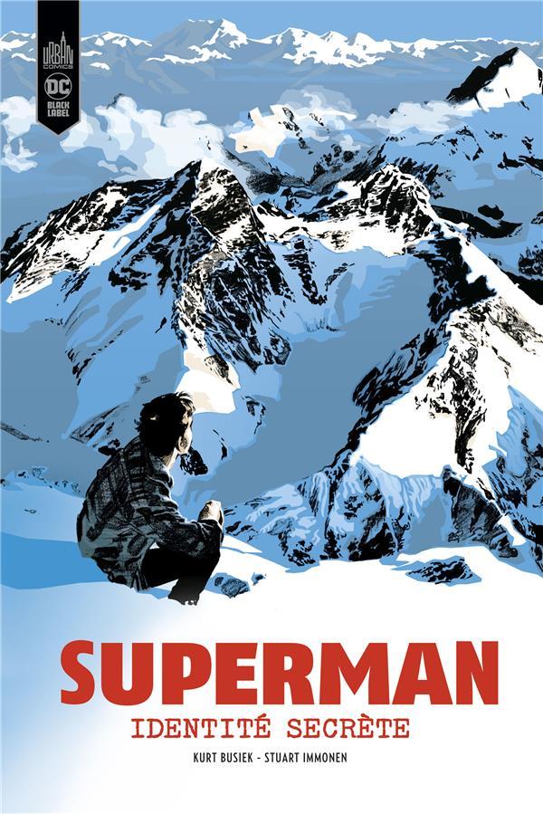 Superman ; identité secrète