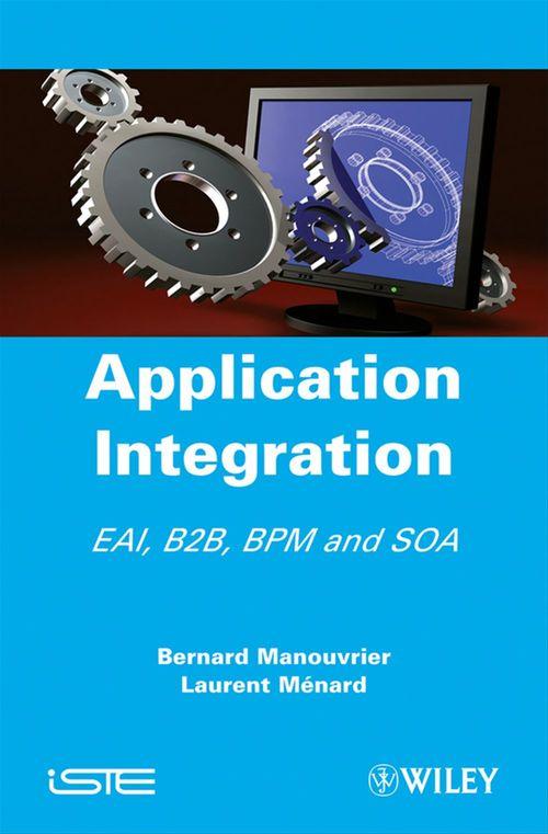 Application integration eai b2b bpm and soa