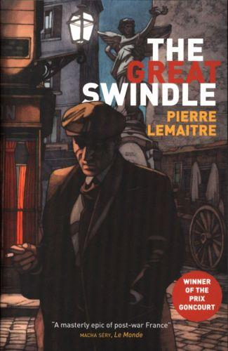 THE GREAT SWINDLE - AU REVOIR