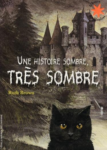 UNE HISTOIRE SOMBRE, TRES SOMBRE BROWN RUTH