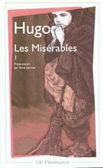 Couverture de Les misérables t.1