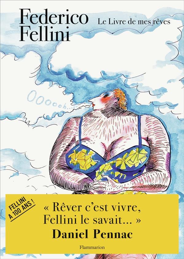 Le livre de mes rêves