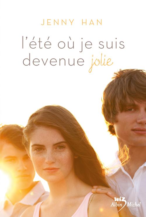 L'été où je suis devenue jolie (édition 2011)