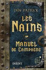 Les Nains - Manuel de campagne