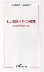 Vente EBooks : La poésie moderne  - Sophie Guermès