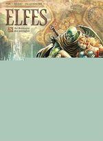 Vente Livre Numérique : Elfes t.28 ; au royaume des aveugles  - Olivier Peru
