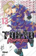 Vente Livre Numérique : Tokyo revengers T.13  - Ken Wakui