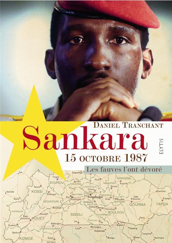 Sankara 15 octobre 1987