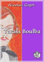 Vente Livre Numérique : Tarass Boulba  - NICOLAS GOGOL