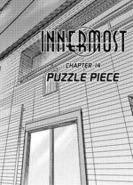 Vente Livre Numérique : Innermost Chapitre 14  - Redjet