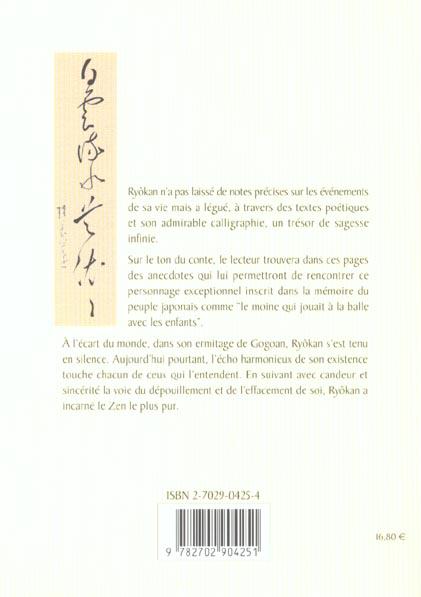 contes zen ryokan