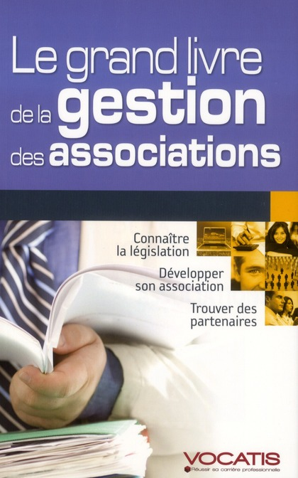Le Grand Livre De La Gestion Des Associations
