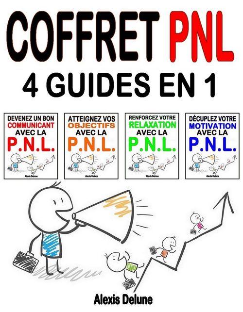 Coffret PNL - Plus de 60 exercices pour débutants & confirmés