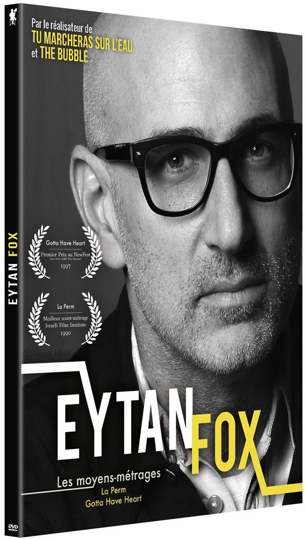 Eytan Fox : Les moyens-métrages