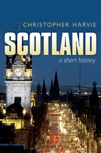Scotland: A Short History: new edition
