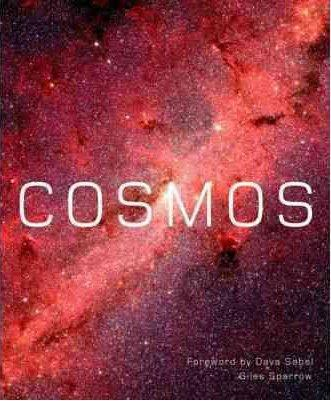 Cosmos ; A Field Guide