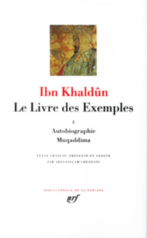 Le livre des exemples t1