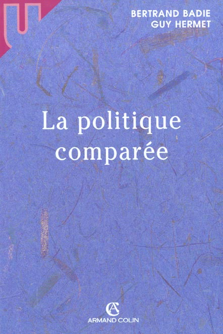 La Politique Comparee