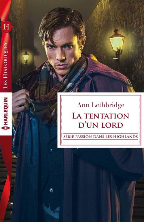 La tentation d'un lord