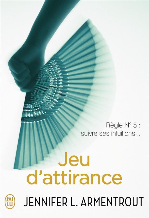 Jeu D'Attirance