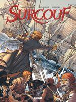 Surcouf - Tome 04  - Erick Surcouf - Guy Michel - Arnaud Delalande