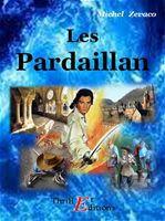 Les Pardaillan - Livre I