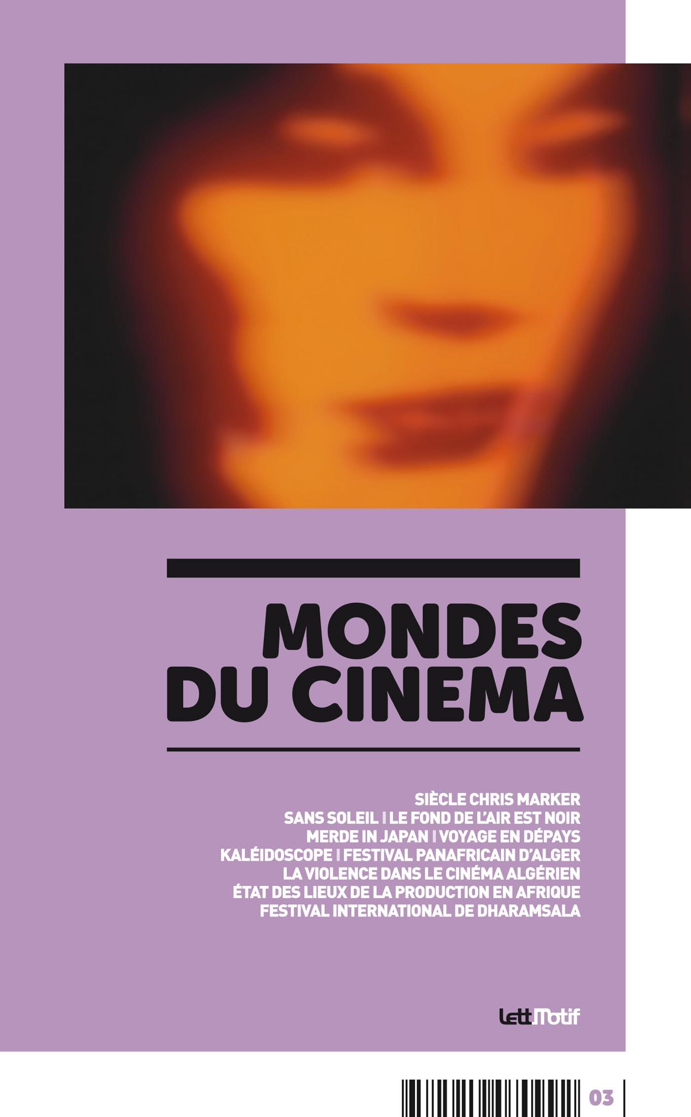 Mondes du cinema t.3