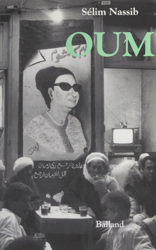 Oum  - Sélim Nassib