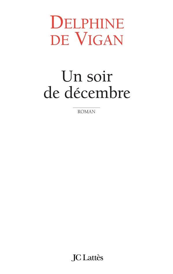 Un soir de Décembre