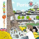 Vente Livre Numérique : Paris - version anglaise  - Stéphane Frattini