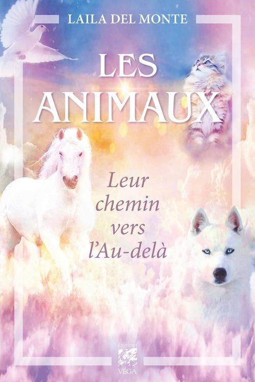 Les animaux ; leur chemin vers l'autre monde