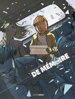 Vente Livre Numérique : De mémoire - Histoire complète  - Corbeyran - Winoc